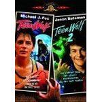 Teen wolf Filmer Teen Wolf / Teen Wolf 2 [DVD]